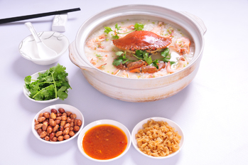 15814号菜图列表 潮汕砂锅粥菜谱 潮汕砂锅粥菜单