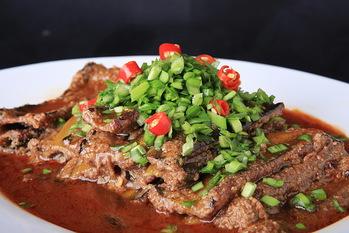16275号菜图列表湘鄂风-湖北湖南菜椰子湘鄂菜谱蒸米饭图片